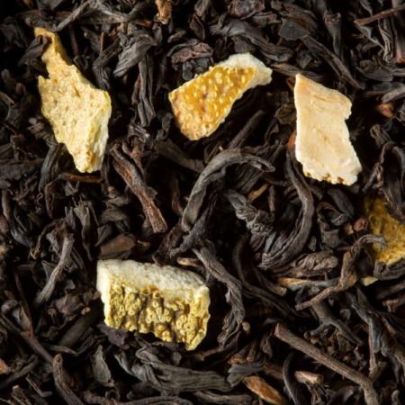 Christmas Tea